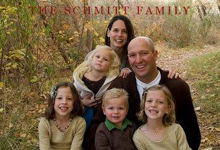 Schmitt Fam
