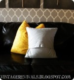 How To Sew A Pillow (EASY!!)