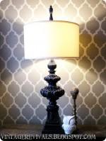 Lamp Surgery 101