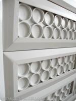 PVC Pipe Dresser Overhaul