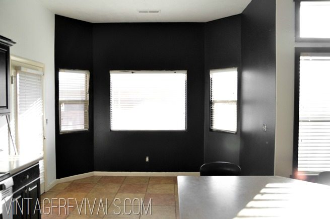 Black Wall @ Vintage Revivals[