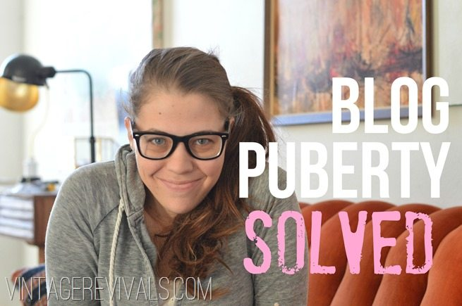BlogPubertySolved