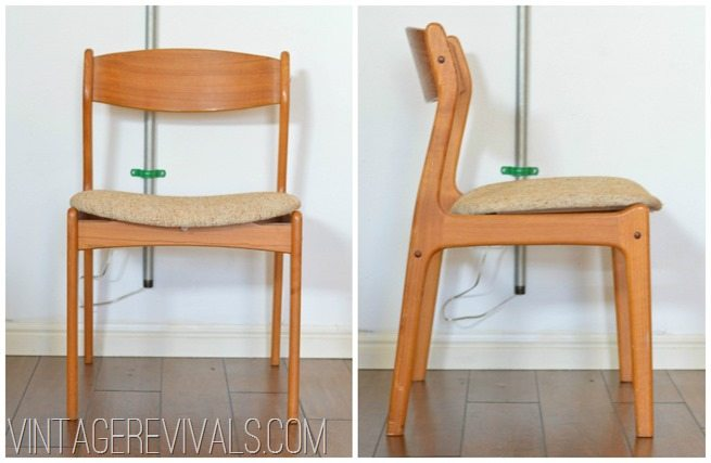 Danish Modern Thrift Store Chairs[2]