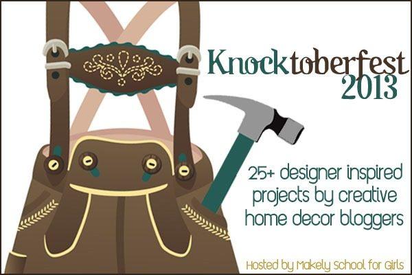 Knocktoberfest Banner