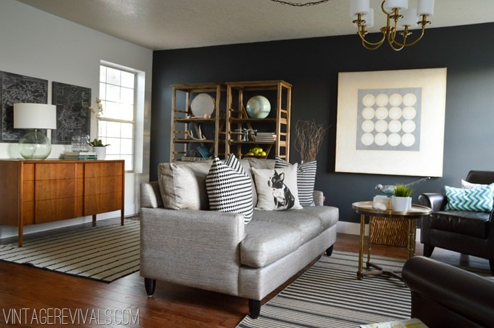 Living Room Makeover @ Vintage Revivals-23