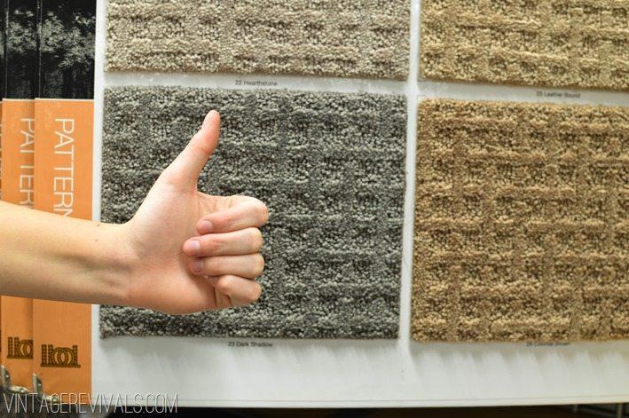 Shopping For Carpet-5