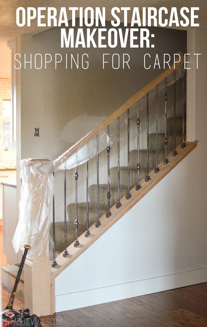 Tips on Shopping For Carpet