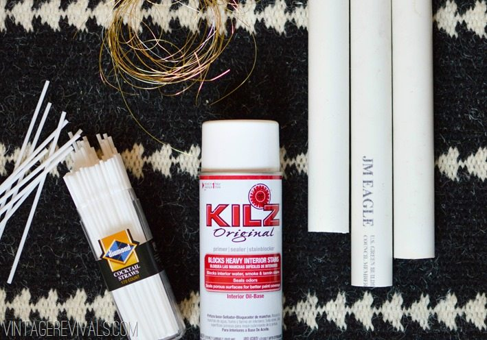 Everything You Need to DIY a White Christmas