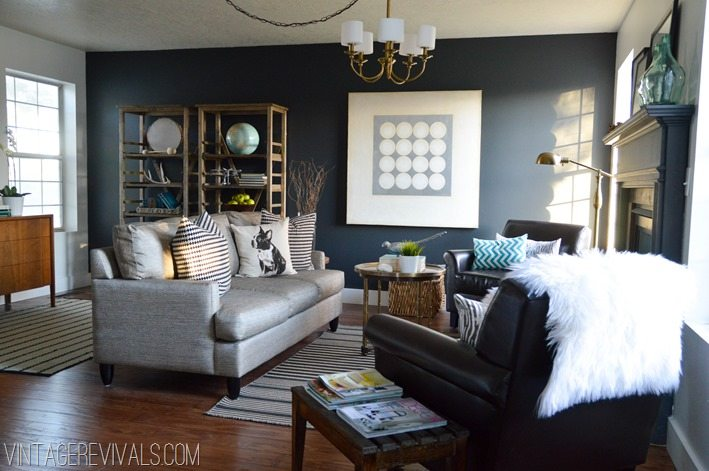 Iron Ore Favorite Paint Colors Blog