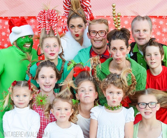 How The Grinch Stole Christmas Whos.How The Grinch Stole Christmas Christmas Photo 2013