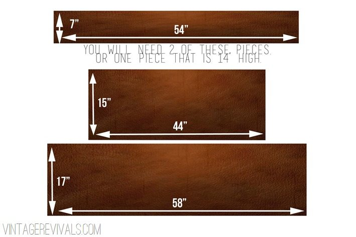 Leather Cut Guide