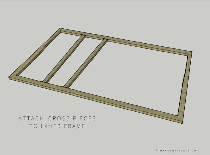 Sliding Barn Door Instructions 3