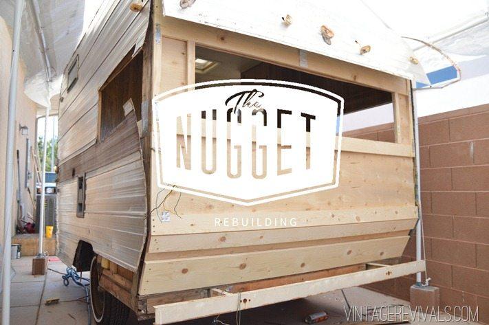 The Nugget: Rebuilding and Hallucinating • Vintage Revivals