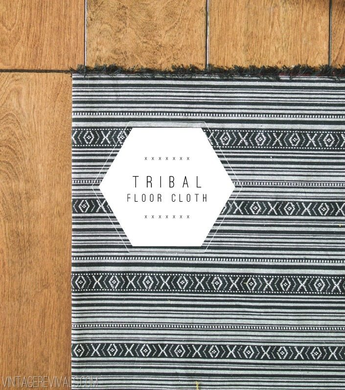 tribal_floor_cloth