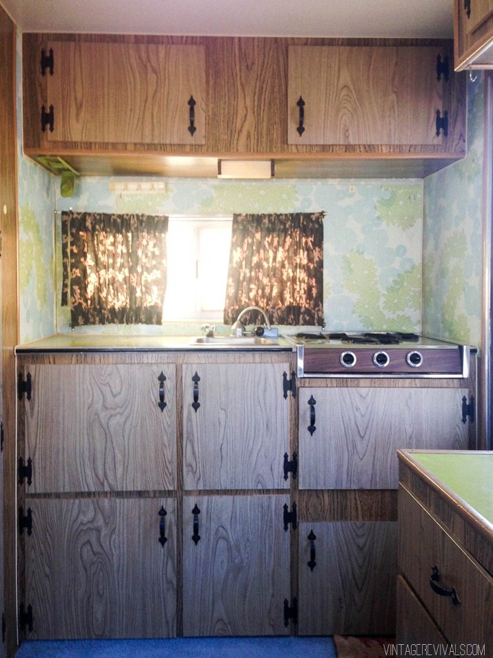 ... kitchen cabinet design with particle board carcass vintage trailer  cabinet ... - Painting Particle Board Kitchen Cabinets
