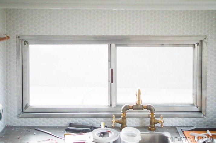 Replacing Windows on a Vintage Camper-8