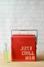 Chill Man.