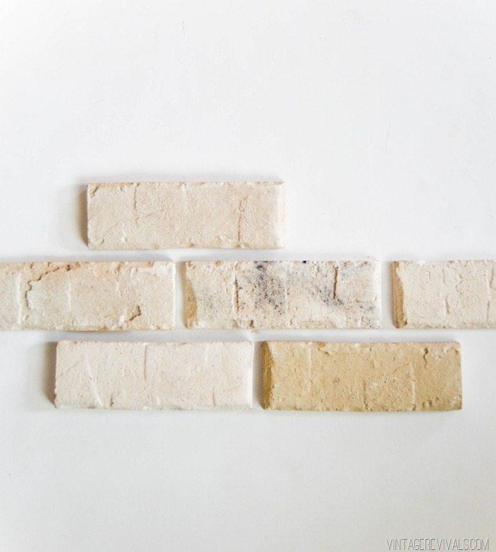 White Brick In Restaurant-7