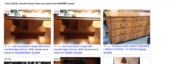 63 Craigslist Boulder Furniture By Owner Photo Of  : ScreenShot20150210at82321AM from motocyclenews.top size 715 x 272 png 279kB