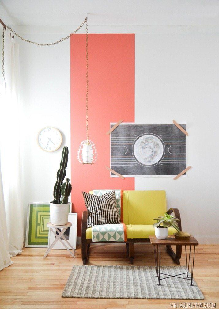 10 Hacks For Decorating Your Apartment Vintage Revivals