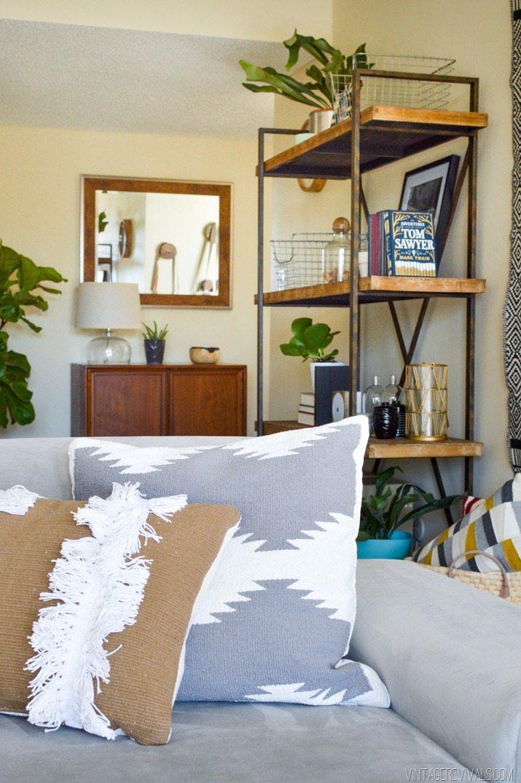 Rental Apartment Makeover East Village Makeover