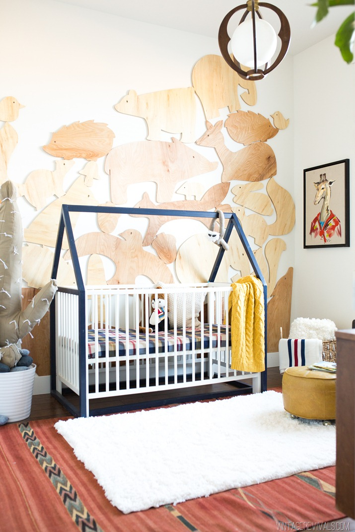 baby boy nursery makeover ideas - Baby Boys Room Ideas