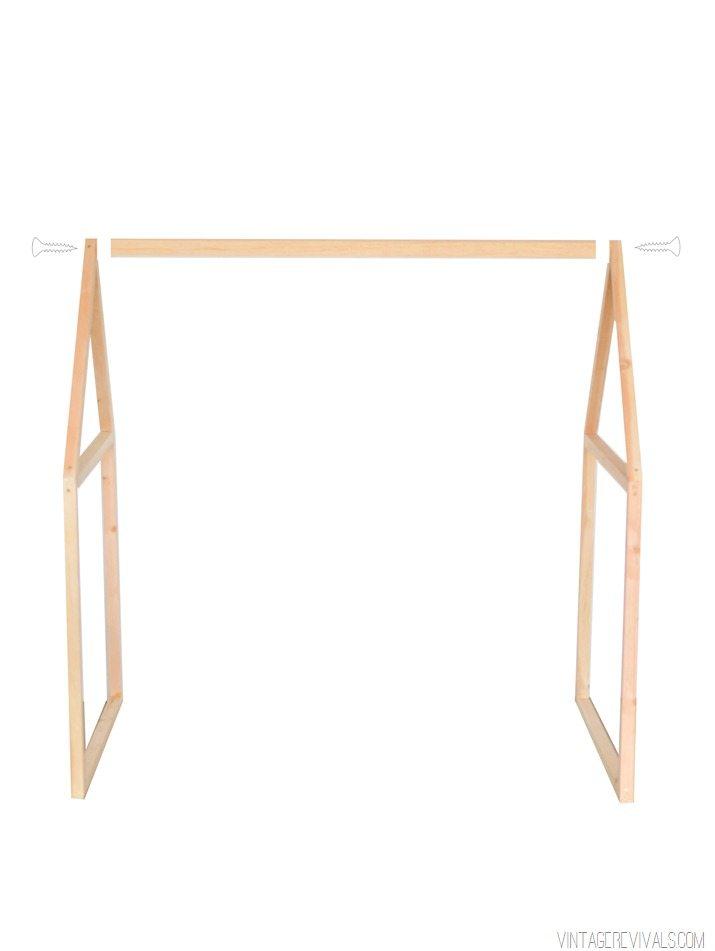 Playhouse Frame Step 4