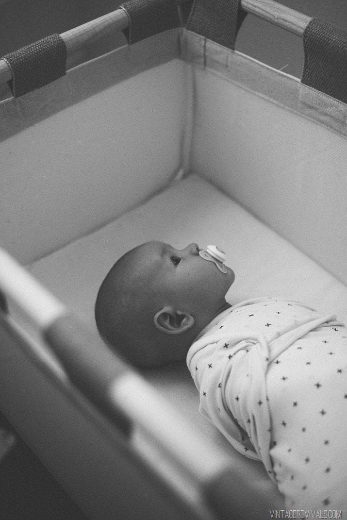 Johnson's 7-day Sleep Challenge  Vintage Revivals-8