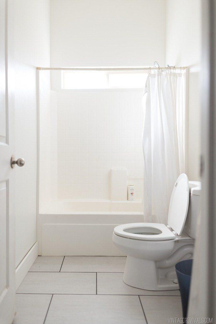 Vintage Revivals Budget Bathroom Makeover-8