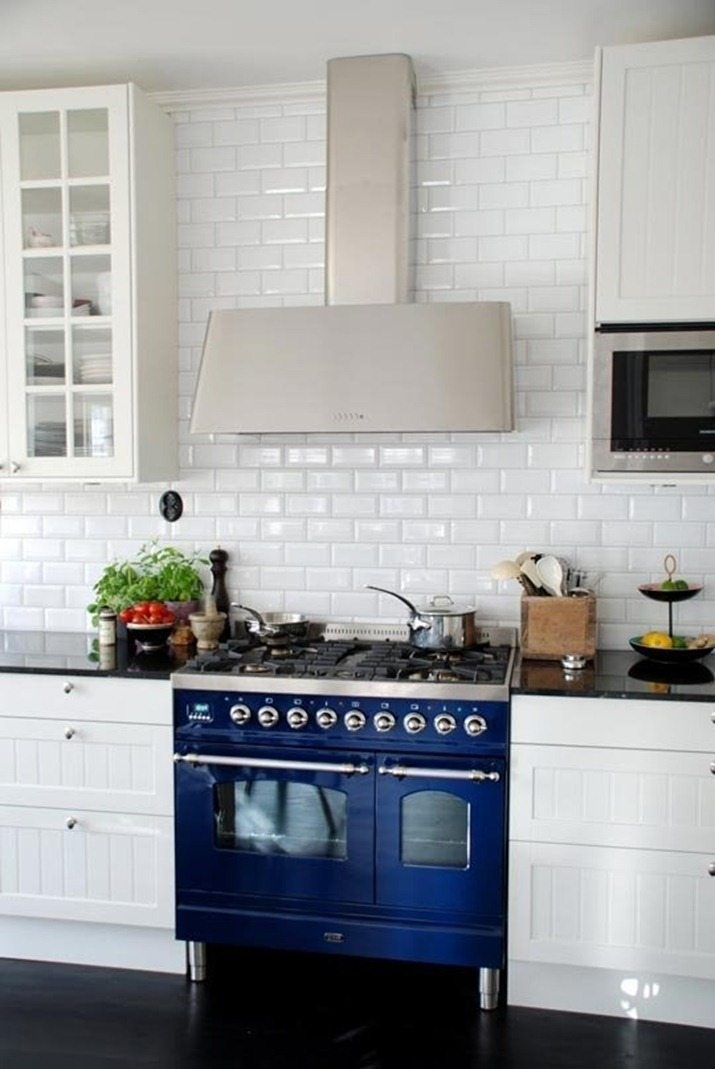 Well That S A Stove Of A Different Color Appliances That Will Make Your Kitchen Unforgettable