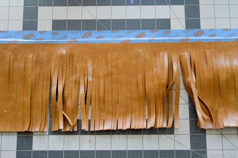 Pillowfest! DIY Rope Fringe Pillow-8