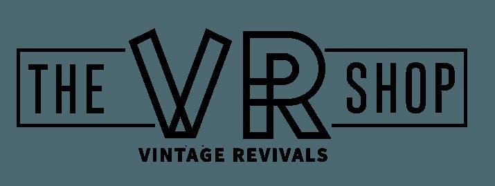 Vintage Revivals Shop Logo