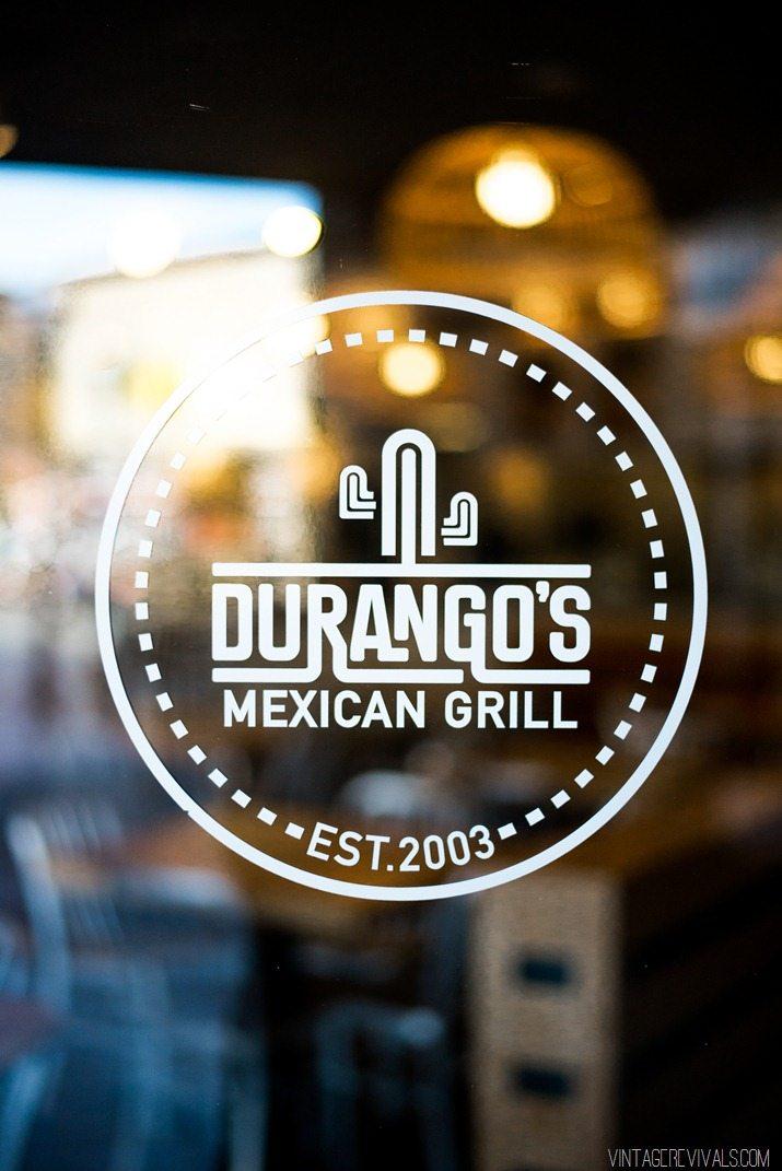Durangos Mexican Grill St. George Utah-1