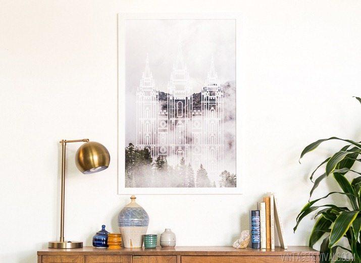 Modern LDS Temple Prints-11