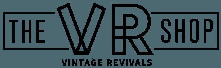 Vintage Revivals Shop Logo copy