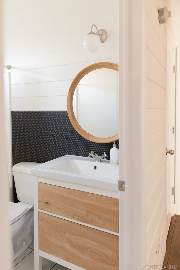 Budget Bathroom Makeover Cabinet-2