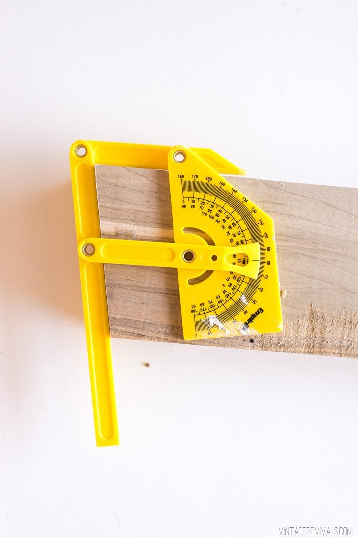 DIY Slatted Headboard-13