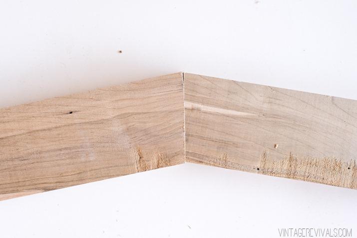 DIY Slatted Headboard-14