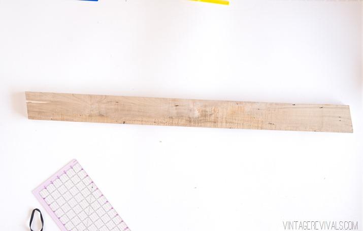 DIY Slatted Headboard-18
