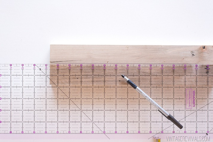 DIY Slatted Headboard-4