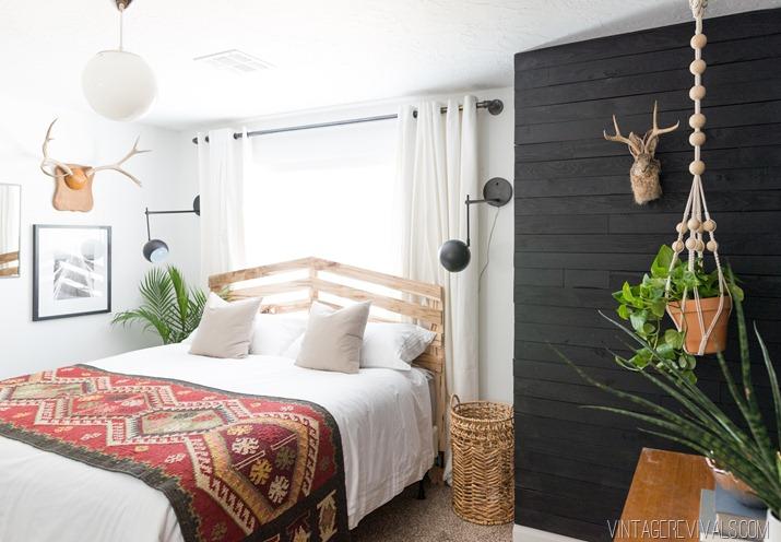 Vintage Revivals Sleep Sanctuary Bedroom Reveal-14
