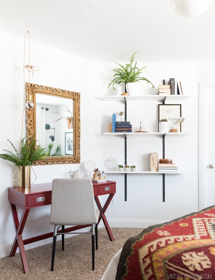 Vintage Revivals Sleep Sanctuary Bedroom Reveal-2