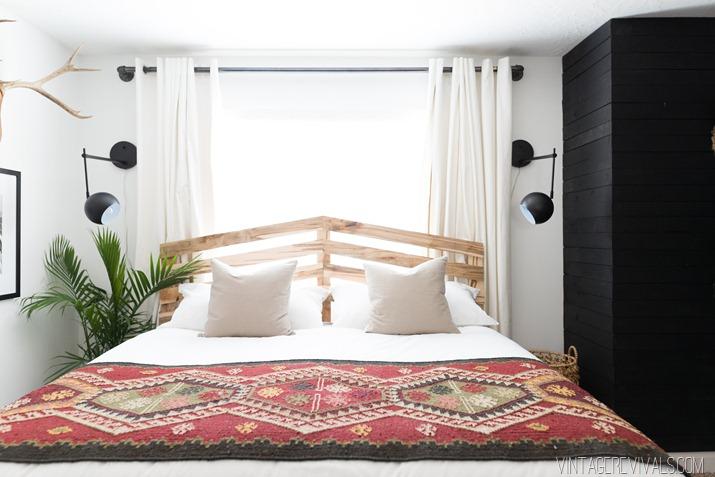 Vintage Revivals Sleep Sanctuary Bedroom Reveal-43