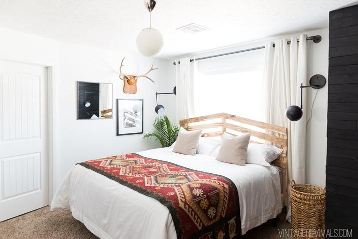 Vintage Revivals Sleep Sanctuary Bedroom Reveal-6