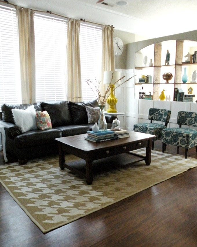 living room makeover makeovers before and after small on a budget decorating ideas pinterest