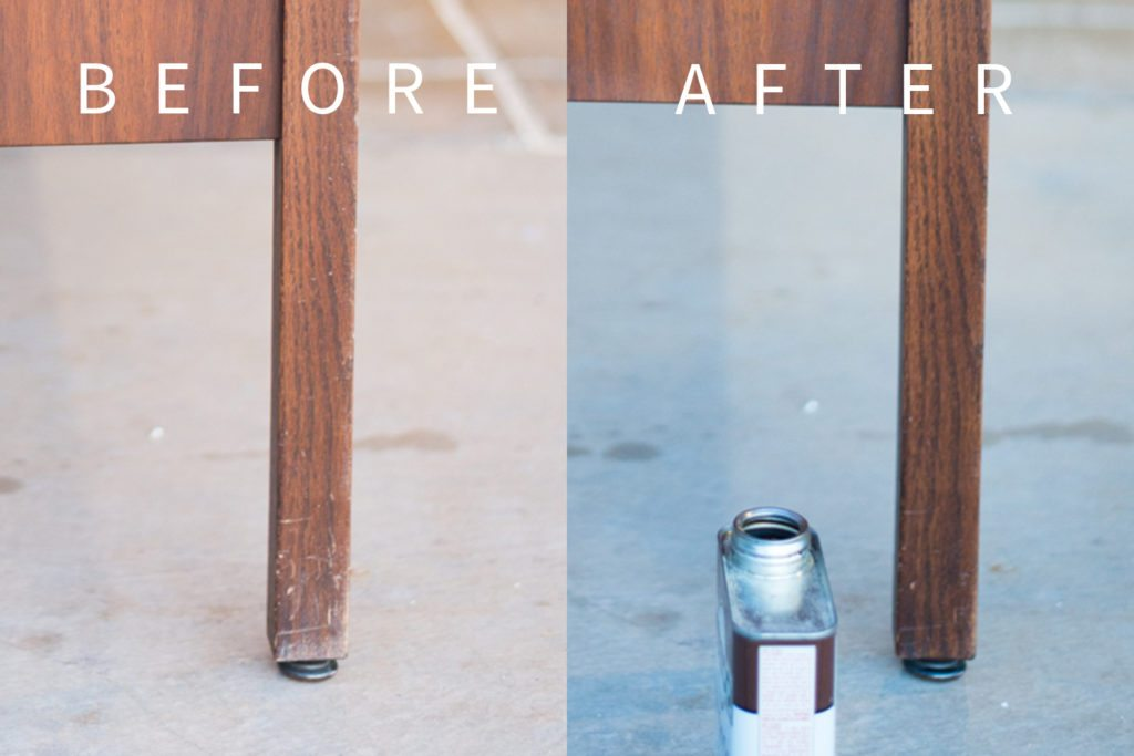 The Mysterious Refinishing Magic That is Danish Oil