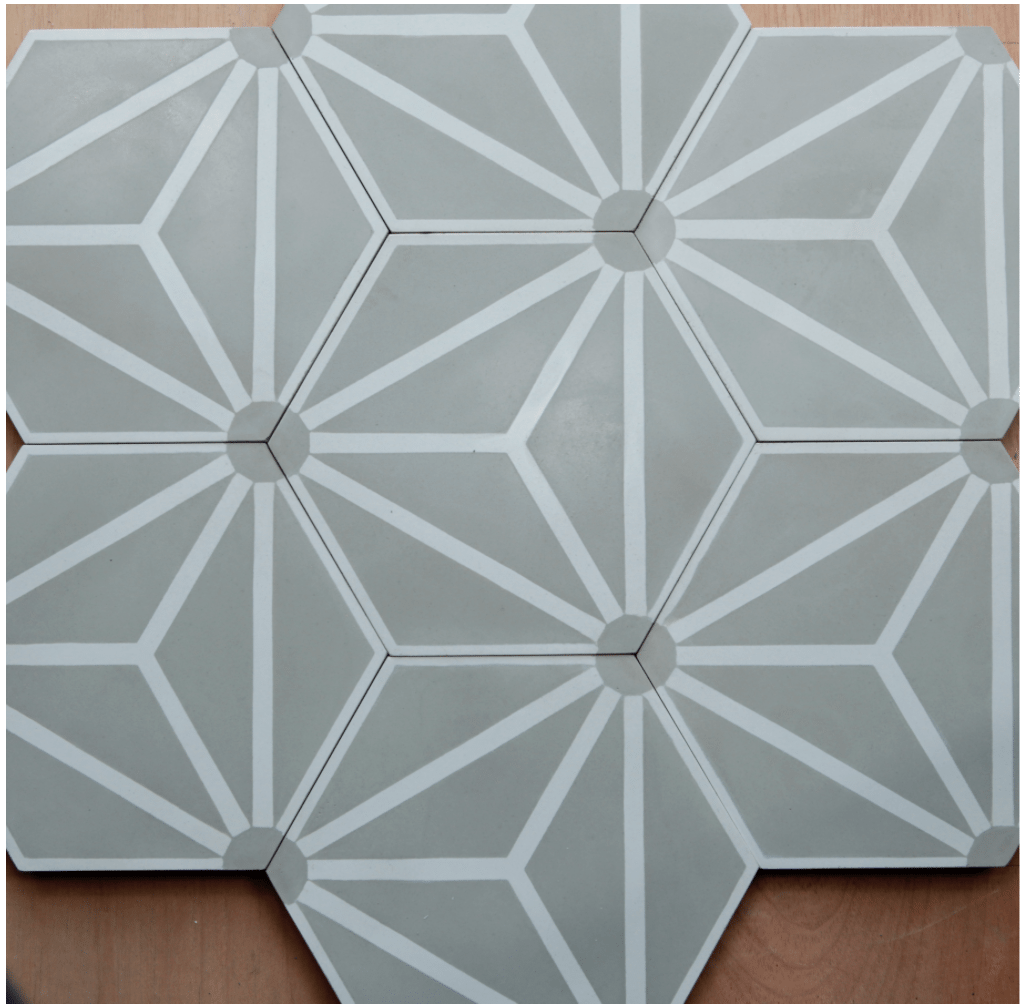 Where To Get Encaustic Cement Tile At The Price SERIOUSLY - Affordable encaustic tiles