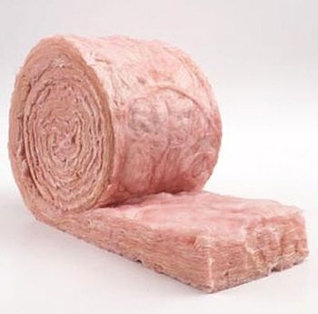The gloriously interesting world of insulation vintage for Pink insulation r value