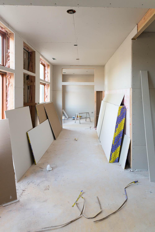 Drywall Installation Timeline
