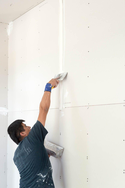 Drywall Finishing Level 2